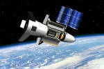 X-37B number two celebrates a year in space