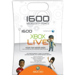Microsoft doubling Xbox Live Arcade Gamerscore points
