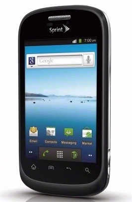 ZTE Fury available March 11th for $19.99