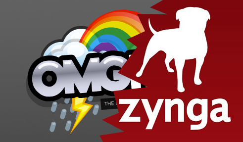 Zynga buys Draw Something makers OMGPOP officially