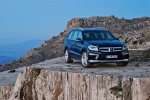 Mercedes-Benz GL-Class a total luxury beast