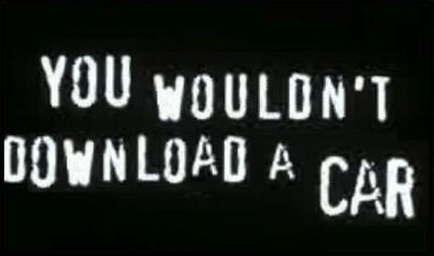 EU Pirate purgatory after copyright clampdown