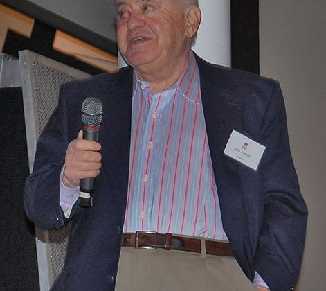Commodore founder and computer legend Jack Tramiel passes away