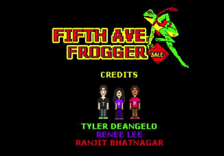 5th Ave Frogger resurrects painful memories