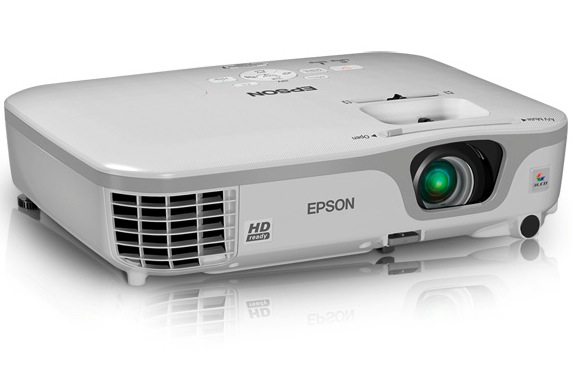 Epson unveils Cinema 710HD home theater projector