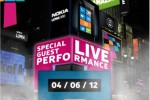 Nokia holding Lumia 900 launch party this Friday in NYC
