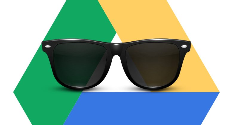 Google Drive fights privacy paranoia