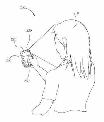 HTC granted Face Unlock patent