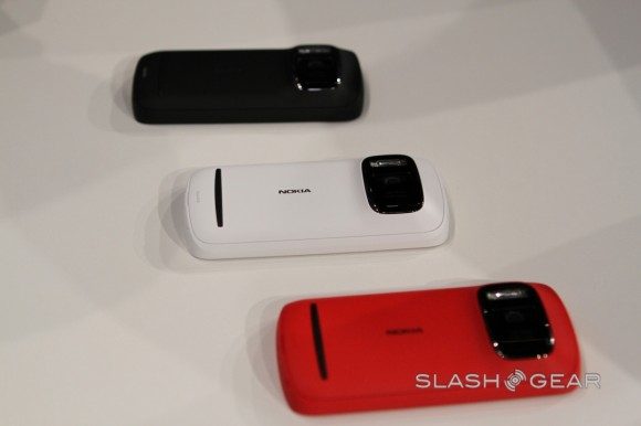 Nokia 808 PureView sample photos emerge from China