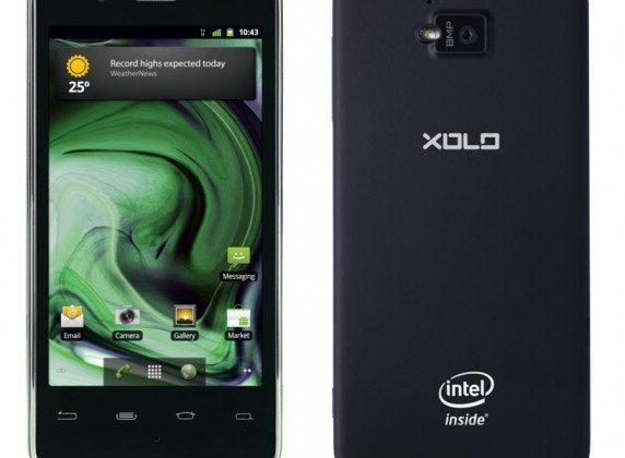 Intel powered Lava Xolo X900 gets detailed review