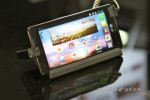 LG Optimus 4X HD sees early benchmarks