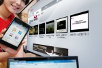 LG Cloud looms for 2D/3D multimedia streaming
