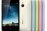Meizu announces MX Quad-core with Exynos processor