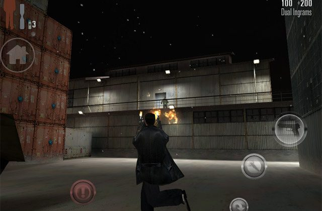 Max Payne Mobile coming to iOS and Android