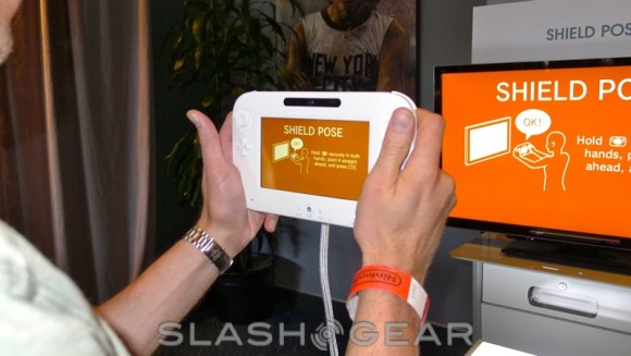 Wii U contends power as great as PS3 and Xbox 360