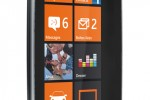 Nokia Lumia 610 NFC official
