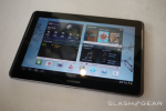 Samsung Galaxy Tab 2 10.1 delayed for quad-core upgrade [UPDATE: Samsung denies]