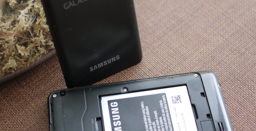 Samsung Galaxy Player 3.6 Review
