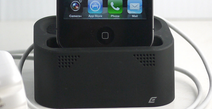 Element Case Vapor Dock for iPhone Review