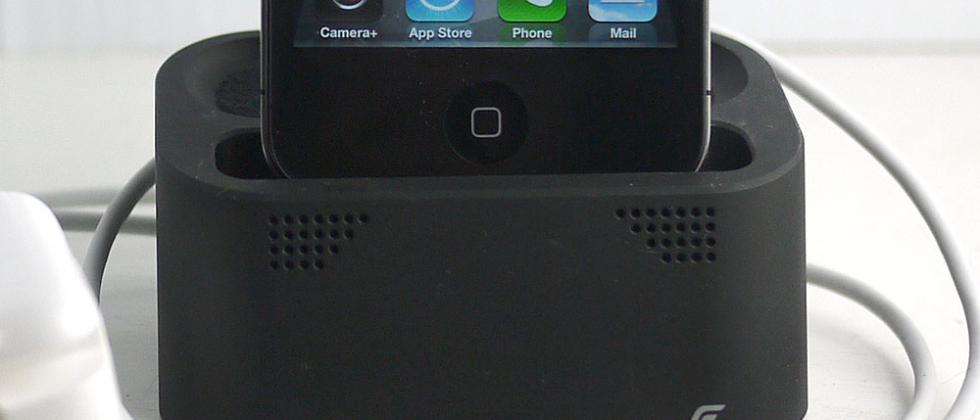 Element Case Vapor Dock for iPhone Review