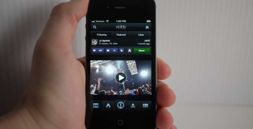 Hands on with Viddy: Instagram for Videos