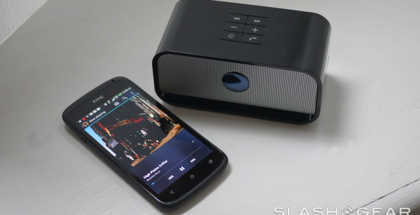 Big Blue Live Wireless Bluetooth Speaker Review