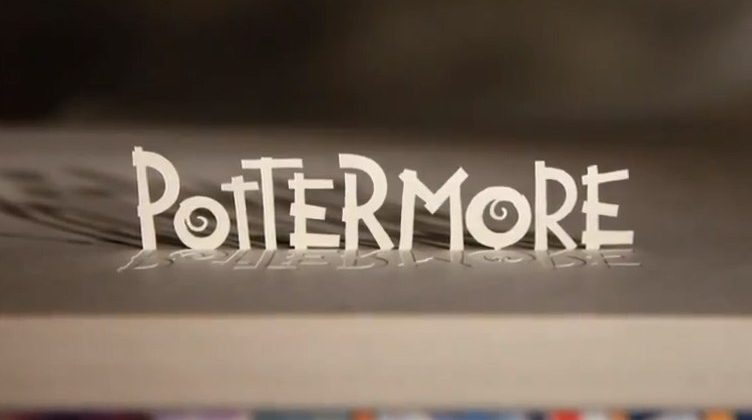 Pottermore throws open Hogwarts doors to all