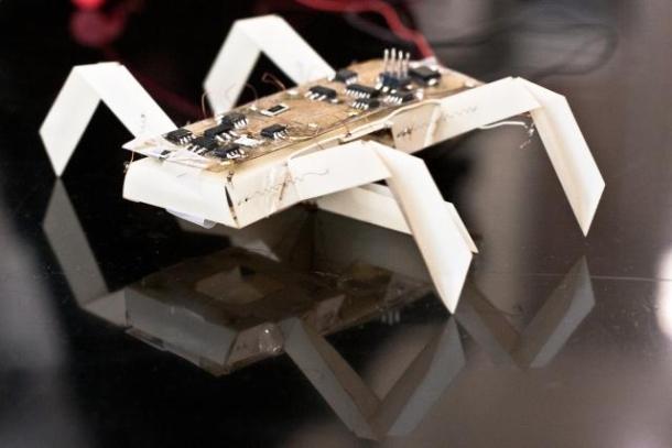 MIT project envisions custom 3D-printed robots