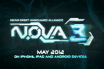 NOVA 3 official gameplay trailer released
