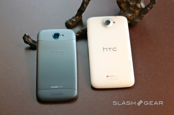 HTC One X and S bring an international choice to the USA