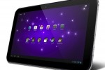 Toshiba: The world needs a 13-inch Android tablet