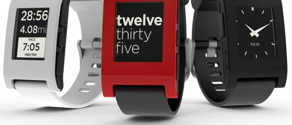 Pebble breaks Kickstarter record; Broad dev features detailed