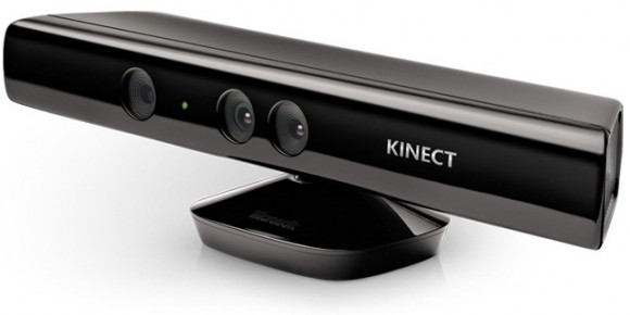 Future Kinect could detect tone of voice: scanning sees new development