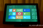 Intel reveals Windows 8 tablet specs