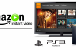 Amazon Instant Video heads to PS3