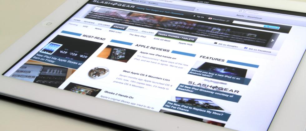 Apple refuses to rename iPad LTE in Australia