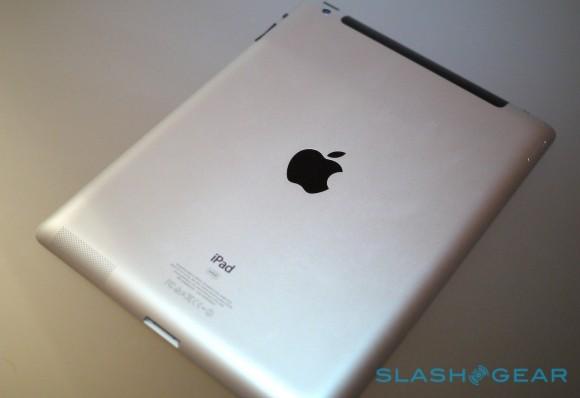 Apple testing Nexus Tablet competitor in iPad mini