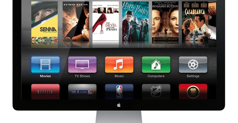Would You Pay A Massive Premium For An Apple Television?
