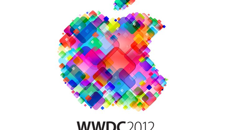 Apple WWDC 2012 takes place June 11-15