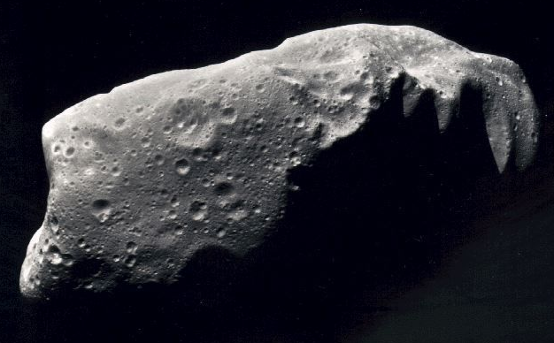Google execs and James Cameron backing asteroid mining project