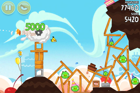 Warn your friends about fake Angry Birds apps - SlashGear