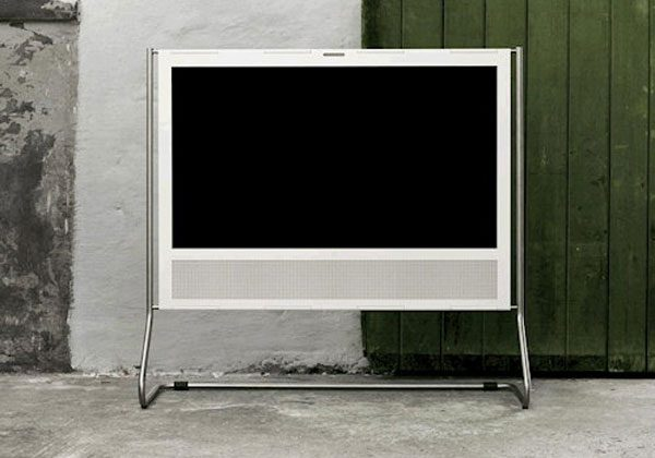 Bang & Olufsen BeoPlay V1 TV pic leaks