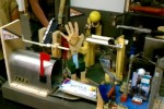 World's largest Rube Goldberg machine created at Purdue