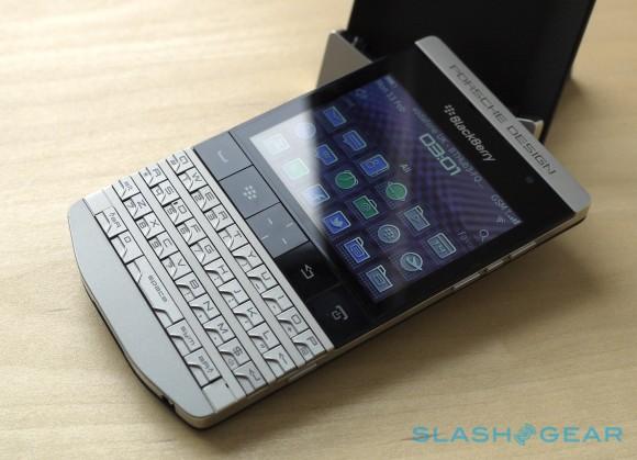 BlackBerry 10 Jam still on while RIM brings SDK