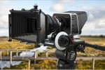 Blackmagic Design announces their Cinema Camera for only $2,995