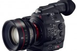 Canon Cinema EOS C500/C500 PL granted price and first peek
