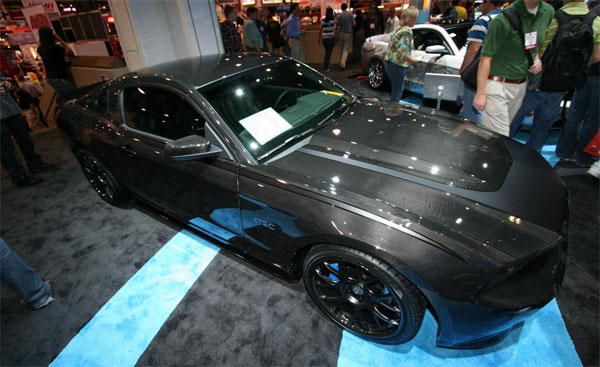 Ford and Dow work together cheaper carbon fiber composites