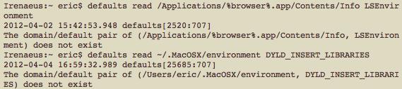 Flashback trojan captures over half a million Macs