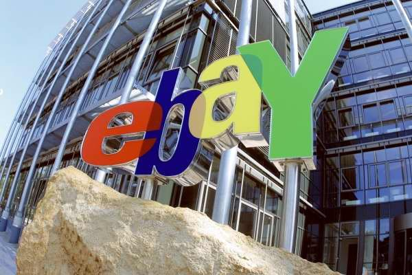 eBay quarterly earnings see PayPal exploding