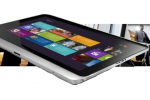 HP Slate 8 shown as first Windows 8 business tablet